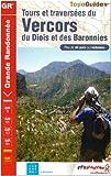 echange, troc FFRP - Tours et traversées du Vercors, du Diois et de Baronnies