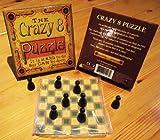 THE CRAZY 8 PUZZLE