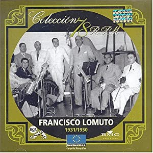 Francisco Lomuto Coleccion