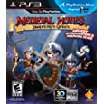 Medieval Moves: Deadmund's Quest - Playstation 3