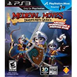 Medieval Moves: Deadmund's Quest - Playstation 3 ~ Sony Computer...