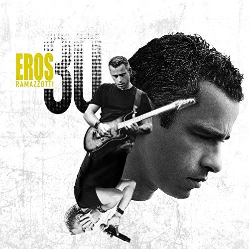 Eros Ramazzotti - Eros (incl. Book) - Zortam Music
