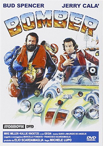 Bomber [IT Import]