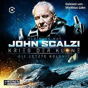 Die letzte Kolonie (Krieg der Klone 3) Hörbuch