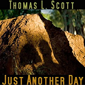 Just Another Day Audiobook