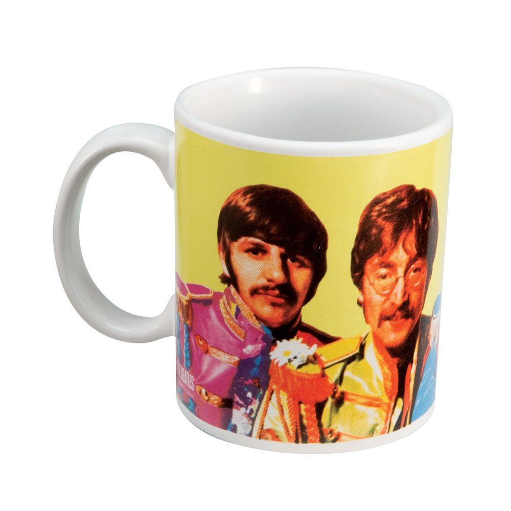 Best Beatles Coffee Cups Or Coffee Mugs Seekyt