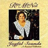 Joyful Sounds A Seasonal Collby Macneil Rita