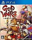 GOD WARS ~������~ (�����ͽ��5����ŵ�� Ʊ��)