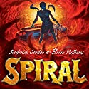 Spiral Audiobook by Roderick Gordon Narrated by Paul Chequer