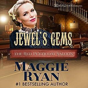 Jewel's Gems Audiobook