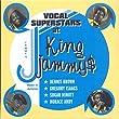 Vocal Superstars at King Jammys (Box)