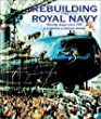 warships of the royal navy