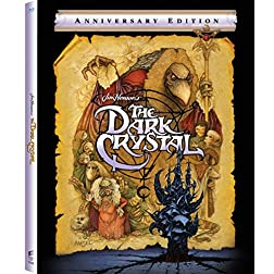 The Dark Crystal (Anniversary Edition) [Blu-ray]