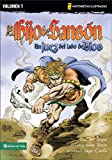 Un juez del lado de Dios (Historietas Ilustradas / Hijo de Samson) (Spanish Edition) (0829749837) by Martin, Gary
