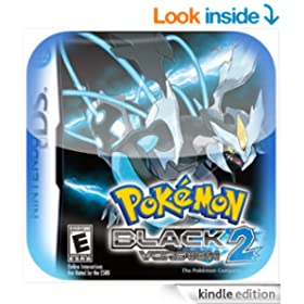 Pokemon Black & White 2 Guide - Cheats, Hacks, Strategy, Walkthrough, Tips, Plus More