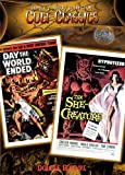 Day the World Ended & She Creature [DVD] [1956] [Region 1] [US Import] [NTSC]