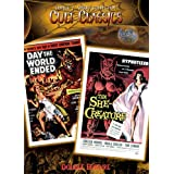 Day the World Ended & She Creature [Import USA Zone 1]par Richard Denning