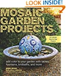 Mosaic Garden Projects: Add Colour to...