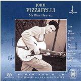 echange, troc John Pizzarelli - My Blue Heaven