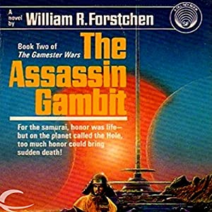 The Assassin Gambit Audiobook