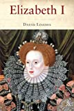 img - for Elizabeth I: A Life book / textbook / text book