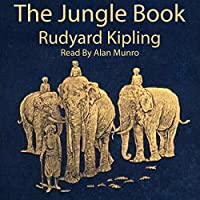 The Jungle Book audio book