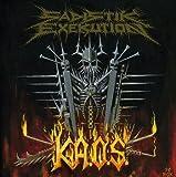 Kaos by Sadistik Exekution (2007-02-19)