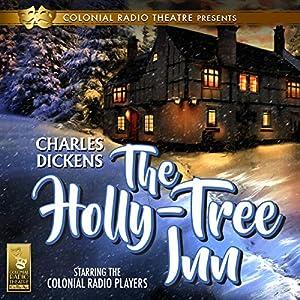 The Holly Tree Inn Audiobook