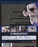 Image de Eroberung des Weltalls (30 Stunden) [Blu-ray] [Import allemand]