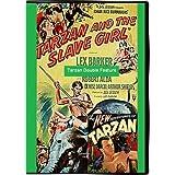 Tarzan and the Slave Girl / The New Adventures of Tarzan ~ Lex Barker