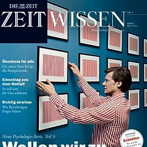 ZeitWissen: April/Mai 2011 Audiomagazin