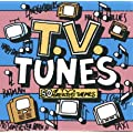 T.V. Tunes (50 of TV's Greatest Themes)