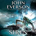 Siren Audiobook by John Everson Narrated by Lyssa Graham