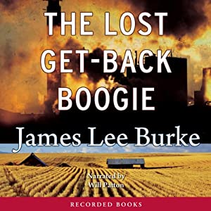 The Lost Get-Back Boogie Audiobook