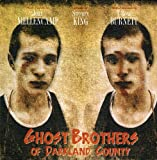 Book - Ghost Brothers of Darkland County