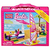 Mega Bloks Barbie Beach Day