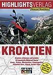 Motorrad-Reisef�hrer Kroatien: Die Pe...