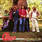 September 13th 1969 by Chicago