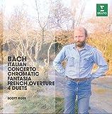 Bach:Concerto Italien