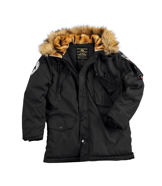 Alpha Industries Polar Jacket RF w.o.h.l. 133119 günstig bestellen