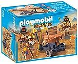 Playmobil History 5388 set de juguetes - sets de juguetes (Acción / Aventura, Niño, Multicolor)