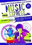 Music Express Age 8-9