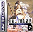 Final Fantasy IV Advance(GBA)