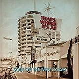 Soul On The West Coast Volume 1