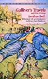 Image of Gulliver's Travels and Other Writings (Bantam Classics)