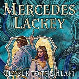 Closer to the Heart Audiobook