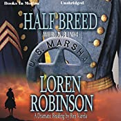 Half Breed: American Blend Series, Book 4 | Loren Robinson