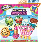 Shopkins: Welcome to Shopville