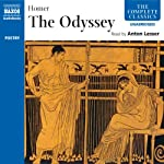The Odyssey | Homer,Ian Johnston (translator)