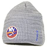 "NHL Reebok ""Warm Up"" Knit Hat / Beanie - New York Islanders at Amazon.com"